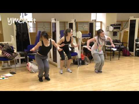 Become a Kids' Fitness Dance Instructor with YMCAfit