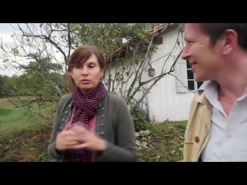 Paysages d'ici et d'ailleurs: Les Landes Documentaire (2014)