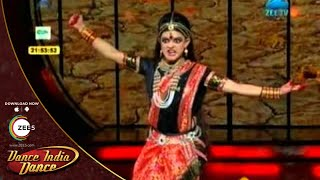 Dance India Dance Season 4 Episode 11 - November 30, 2013 Part - 2