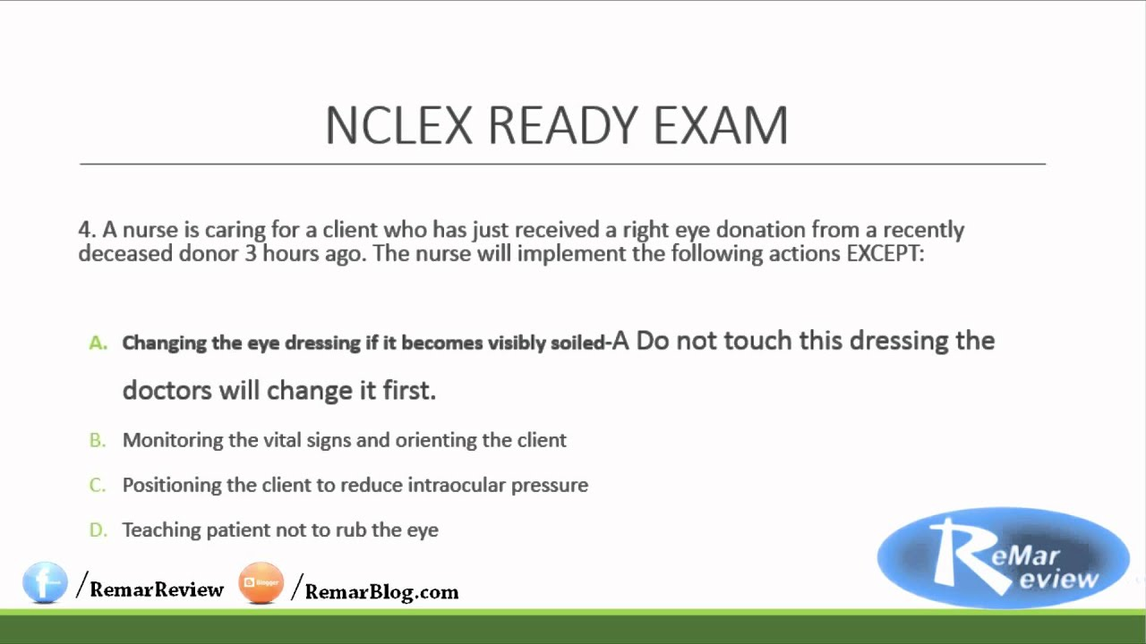 Mental Health Nursing Quizlet Nclex