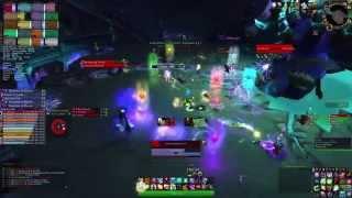 Set Sail for Fail vs. Gorefiend Mythic - Destruction Warlock PoV - World #22
