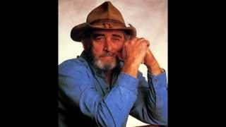 Watch Don Williams Nobody But You video