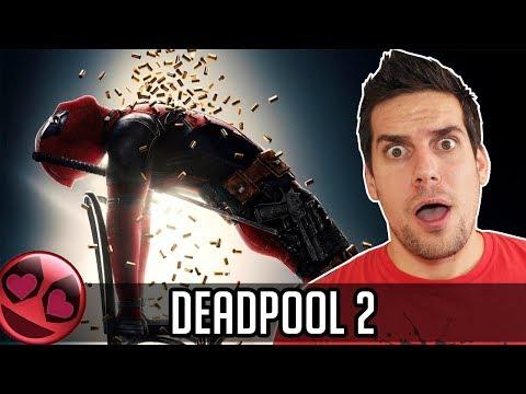 Deadpool 2 - Crítica y opinión