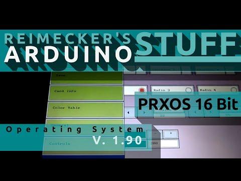 Prxos (1.90) 7