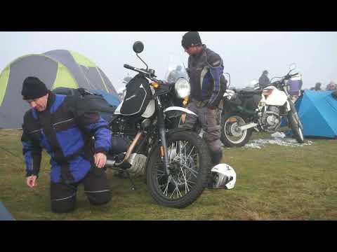 Brass Monkey Motorcycle Rally Youtube
