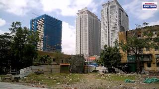 Bất Động Sản Nghệ An: Những Tòa Nhà Chung Cư Khu Vực Đường Quang Trung Thành Phố Vinh