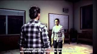Talking Games: Story of Alan Wake's American Nightmare HD
