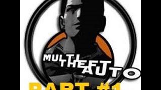 GTA SA  MTA, Roleplay  Bug + glitchis