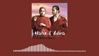 Download OST Lelakimu Yang Dulu | Takdir Tercipta - HAFIZ & ADIRA (Official Audio)