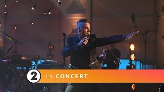 Robbie Williams - Time For Change (Radio 2 In Concert)