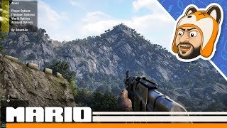 How to Install Far Cry 4 Azura Menu on PS4! [1.76 & Below]