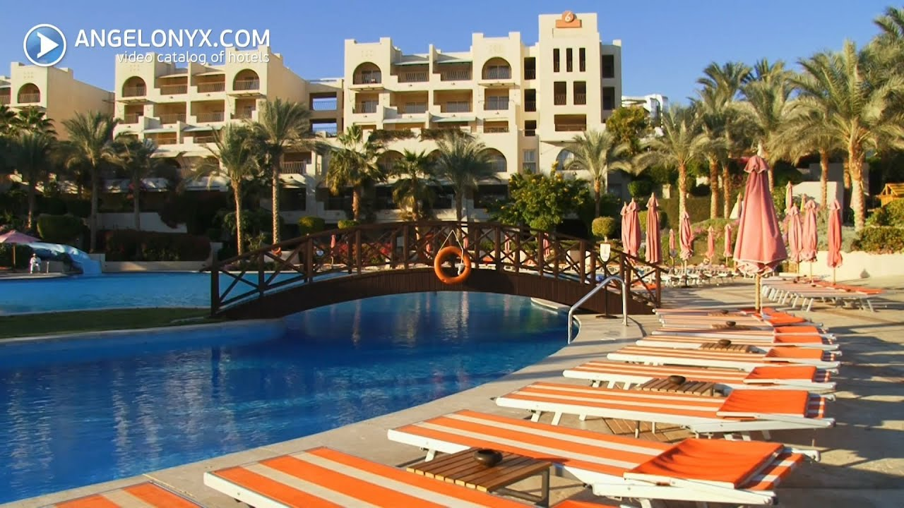 Grand Rotana Resort Spa