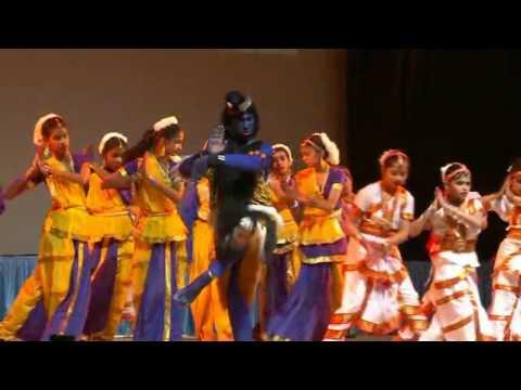 Shiv Tandav Stotram Dance Performance
