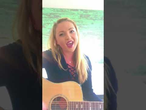 Jo Dee Messina - Heads Carolina, Tails California (Karen Waldrup Cover)