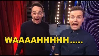 "BEST 3 Auditions Ever That Will ""SHOCK""  You On  BGT AND AGT!!"