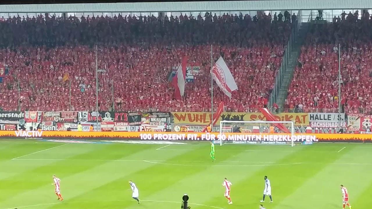 Union Berlin Gegen Bochum