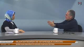 Gambar cover Yurttaş Postası: İslami entegrizm ve vatandaşlık kurgusu Konuk: Mustafa Öztürk