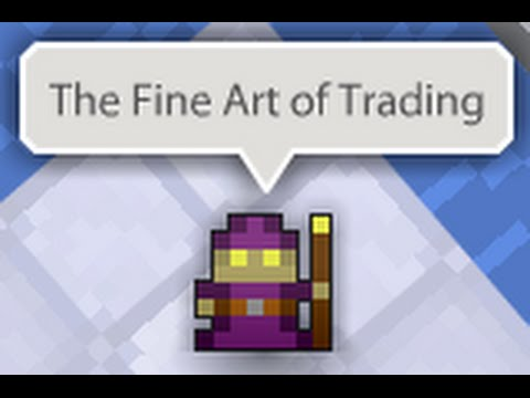 rotmg how to get good items