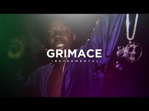 Jackboy - 'Grimace' (Official Instrumental)   Prod. MattoniBandz