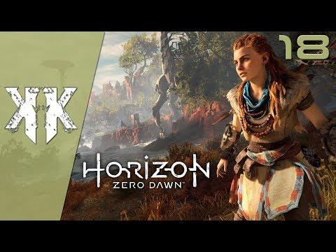 Let's Play - Horizon : Zero Dawn | Episode 18 : L'Éclipse et les machines antiques ( NC )