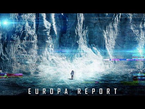 "Philip Gelatt: ""Europa Report"", the film adaptation of Laird Barron's ""--30--"", and more"