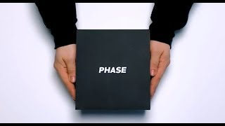 Phase tutorial - Getting started with Phase