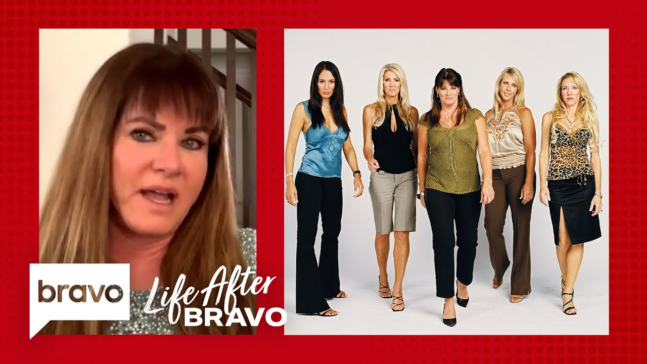 Here's Why Jeana Keough – Not Vicki Gunvalson – Is Actually the OG of the OC | Life After Bravo