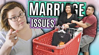 OUR SUBSCRIBERS HAVE MARRIAGE ISSUES | WE GIVE THEM MARITAL ADVICE