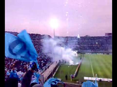 Uruguay vs Argentina (0-1) - Eliminatorias Mundial 2010  (14 de octubre 2009)
