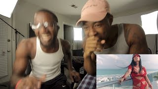 Future - You Da Baddest ft. Nicki Minaj (Reaction)