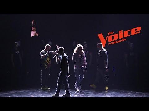 NR, të ftuar në Finale | The Voice of Albania 6