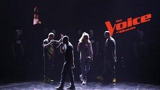 Baixar NR, të ftuar në Finale | The Voice of Albania 6