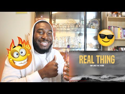 Tory Lanez - Real Thing (Audio) ft. Future REACTION!! 🔥 | H-DAMION
