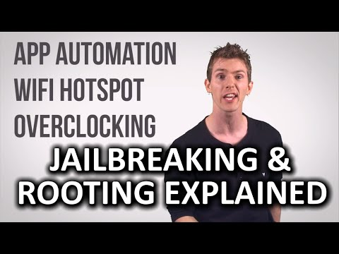 Jailbreaking & Rooting as Fast As Possible