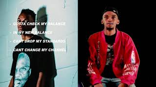 IV & Neptune - New Balance (Lyric breakdown)