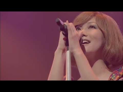 Yumekui (ユメクイ) - Otsuka Ai(오오츠카 아이/大塚 愛) Live