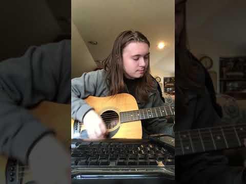 worldstar money by Joji but i'm playing it on guitar