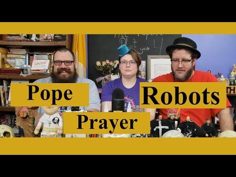 Pope's Prayer Intentions for November 2020