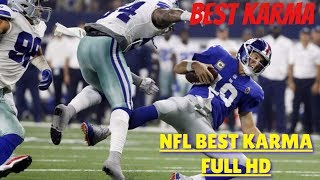 NFL Best Karma FULL HD
