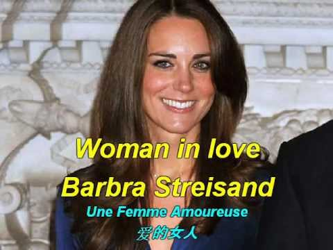 Lyrics barbra streisand i am woman songs about barbra ...