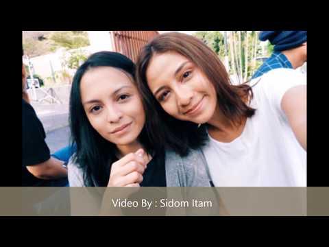 Cik Manggis Pelakon Suri di Drama Saka Sisters