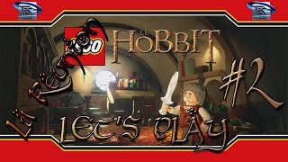 [LET'S PLAY] LEGO LE HOBBIT #2 LA REUNION | FR | F&S | HD Thumbnail