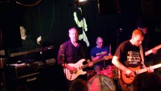 Def Fusion{If your mama don`t like it} live in cafe Koster Groningen(NL)