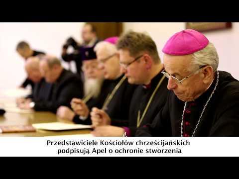 Bp Krzysztof Nitkiewicz o Tygodniu Modlitw o Jedność Chrześcijan