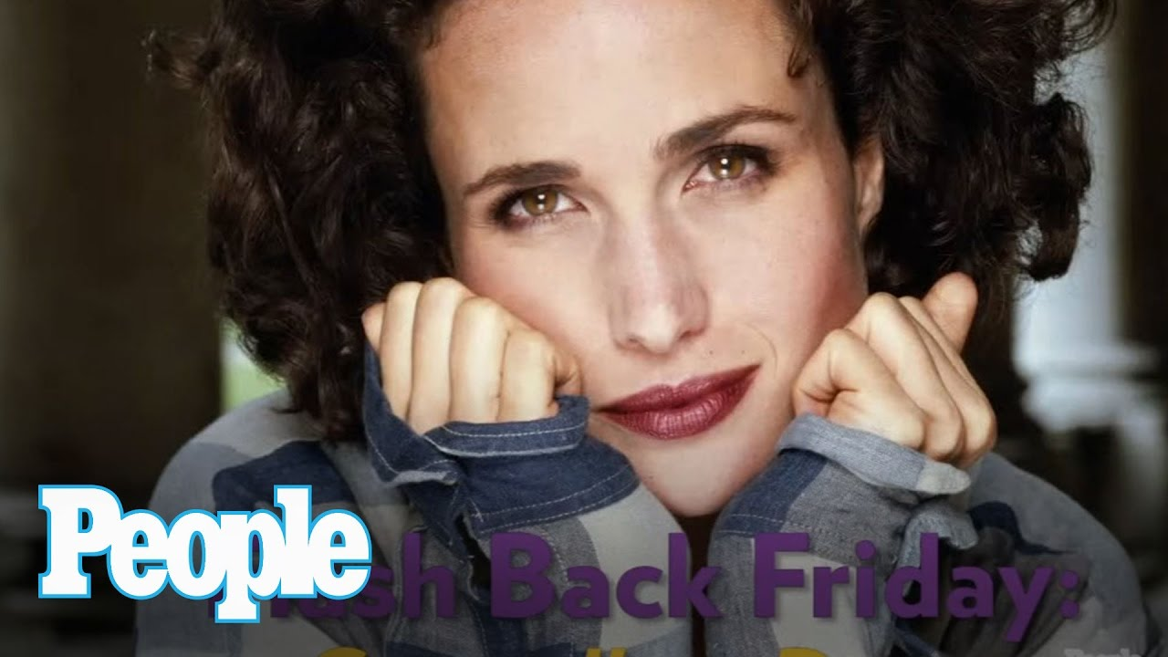 Video Andie MacDowell naked (27 foto and video), Tits, Fappening, Feet, butt 2020