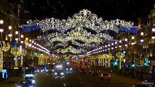 Новогодний Петербург (2018)