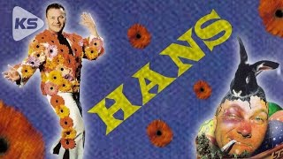 HANS - PARODIE DISCO POLO (MIX)