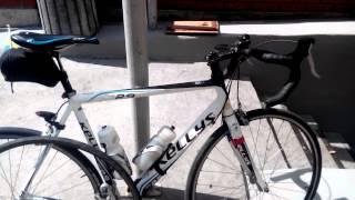 Какую резину выбрать для шоссейника? Покрышка Vittoria Zaffiro — наш выбор!!(Я выбирал велосипедную резину для своего шоссейника из того что было в магазине. Для шоссейников у нас..., 2015-08-07T12:48:00.000Z)