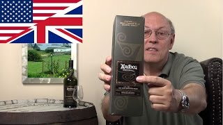 Whisky Review/Tasting: Ardbeg Corryvreckan