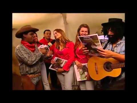 Mendigo Vai Até Jaguariuna Conferir Um Dos Rodeios Mais Famosos Do Brasil